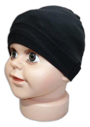 шапка для новорожденных