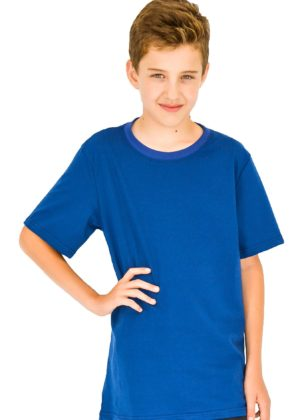 футболка подростковая
