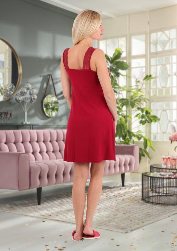 женская ночная сорочка софия