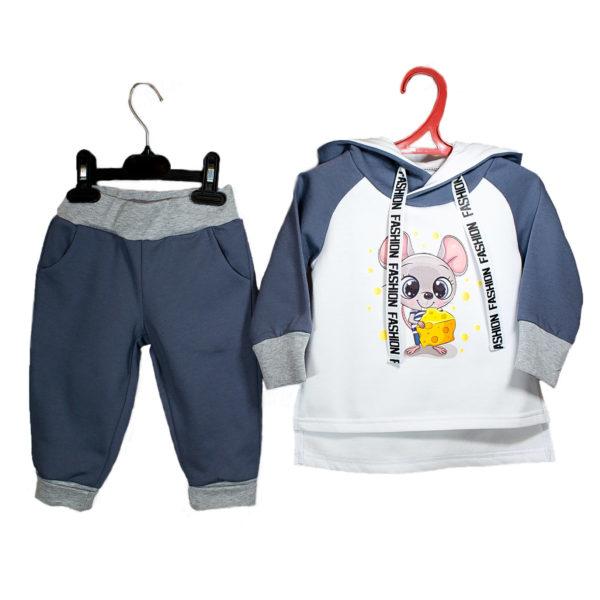 костюм для мальчика детский теплый