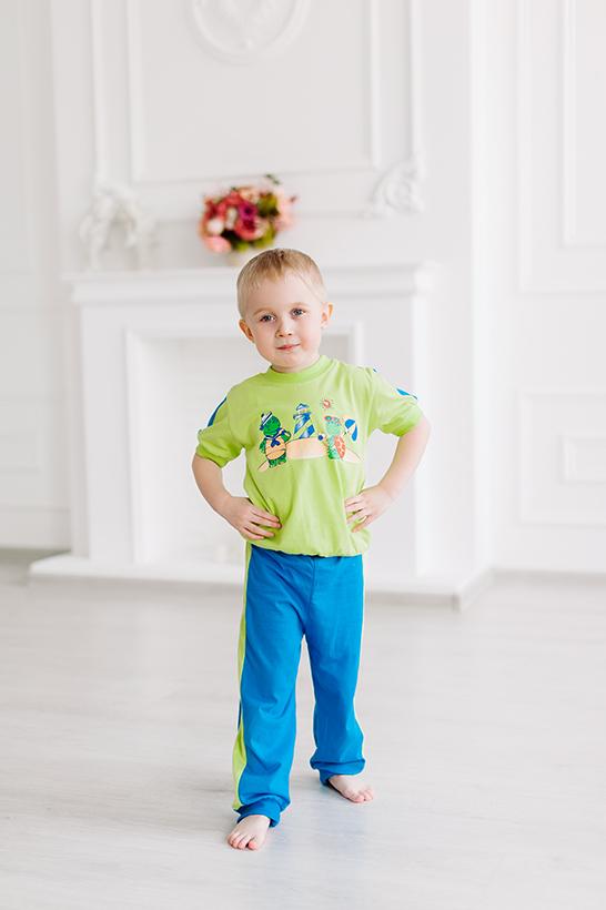костюм для мальчика