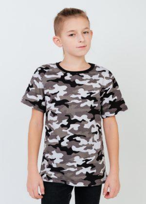 футболка для подростка