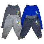 штаны для мальчика с карманами