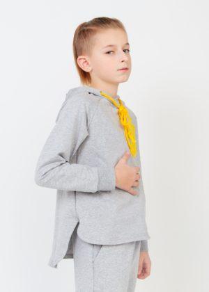 худи для мальчика